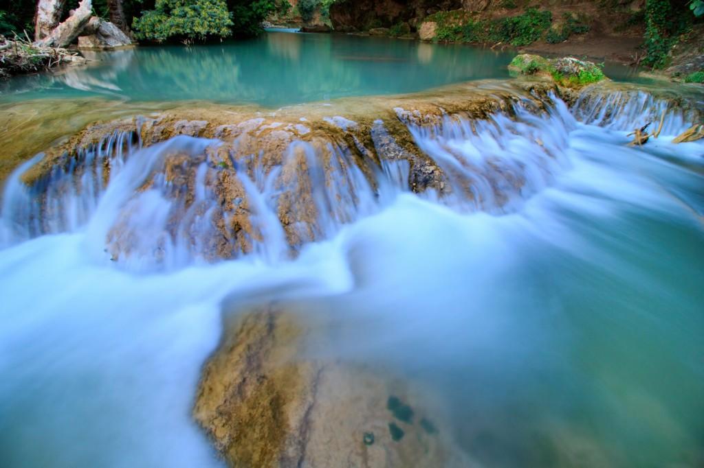 Parco Fluviale Colla di Val d'Elsa (SI)